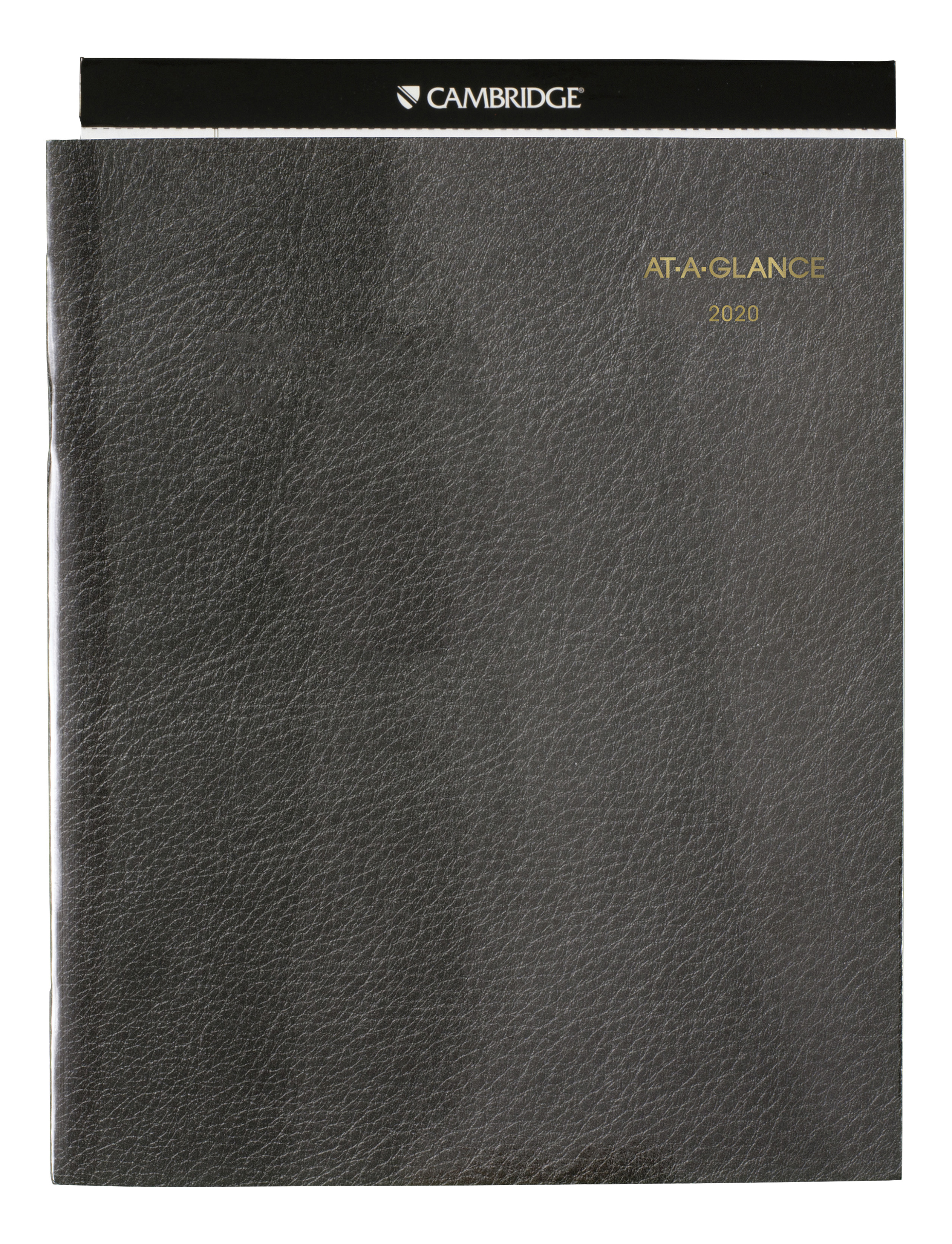 """AT-A-GLANCE® Executive 13-Month Monthly Padfolio Refill, 11"""" x 9"""", 30% Recycled, January 2020 To January 2021, AAG70909"""