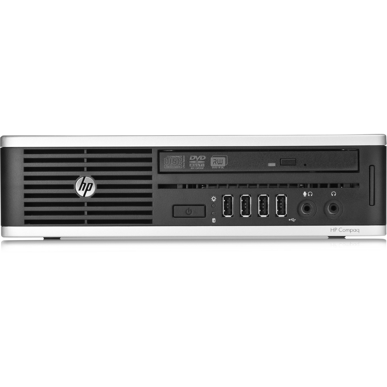 HP Business Desktop Elite 8300 Desktop PC, Intel® Core™ i5, 320GB Hard Drive