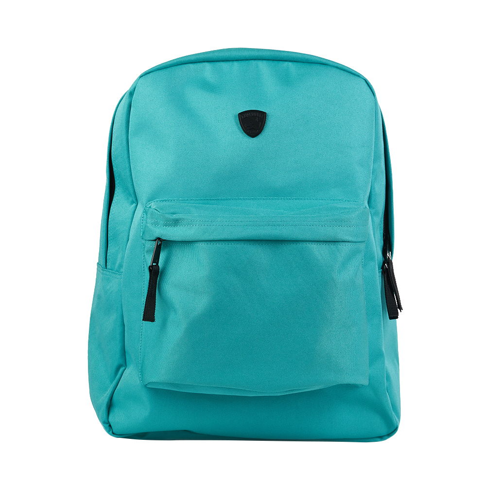 Guard Dog Security Bullet-Resistant ProShield Scout Youth Backpack, Teal