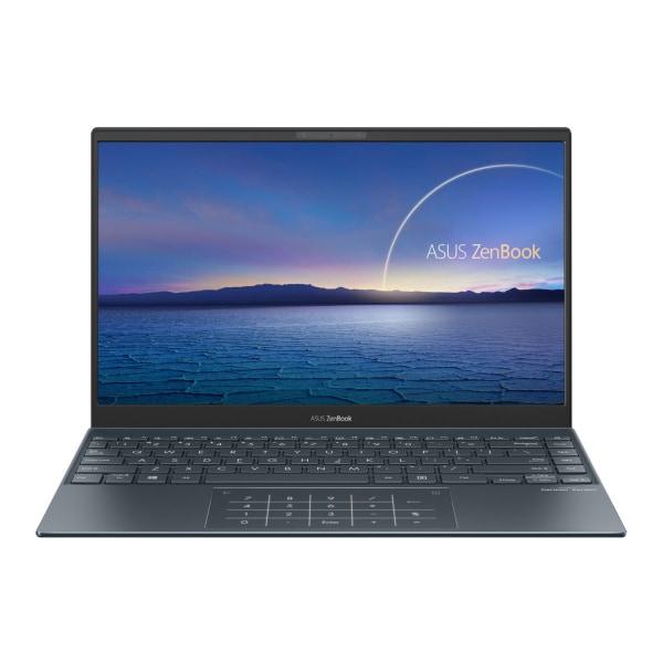 ASUS ZenBook 13 (UX325EA-XH71 ) 13.3″ Ultra Slim Laptop, 11th Gen Core i7, 8GB RAM, 512GB SSD