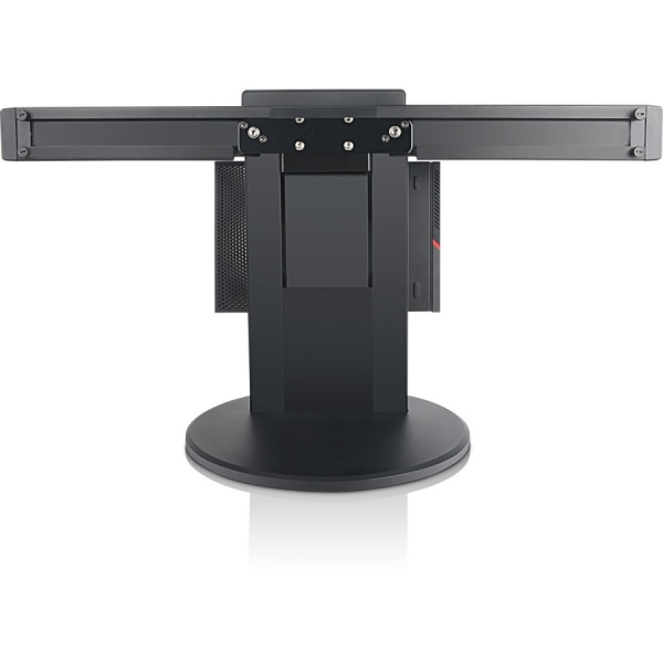 Lenovo Tiny In One - Stand for 2 monitors / mini PC - screen size: 17 -23  - for ThinkCentre M600; M625; M700; M710; M715; M720; M900; M910; M920; Thi