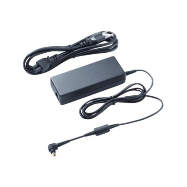 Total Micro AC Adapter - 90 W Output Power