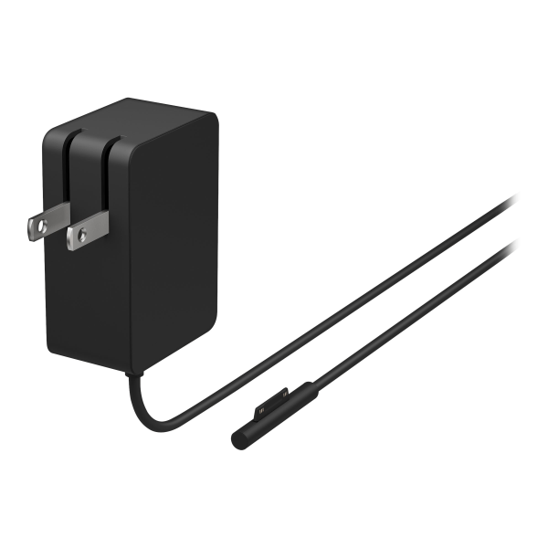 Microsoft AC Adapter - 120 V AC, 230 V AC Input - 15 V DC/1.60 A Output