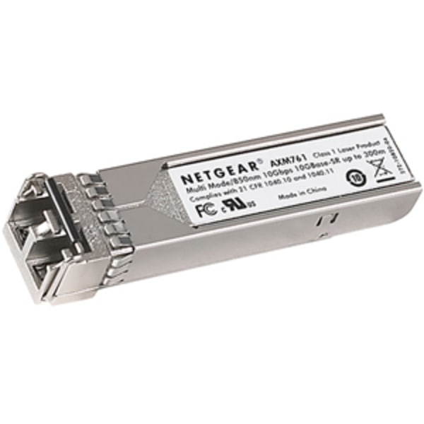 NETGEAR ProSafe AXM761 10G Switch