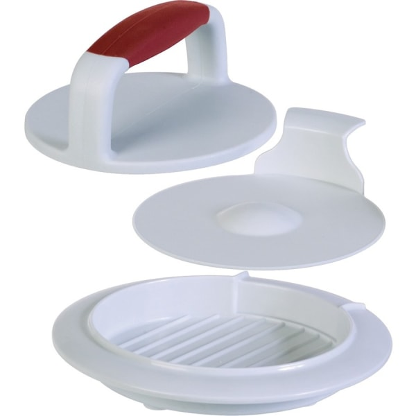 Starfrit Burger Press - 1 Piece(s) - 1 - Dishwasher Safe - Plastic