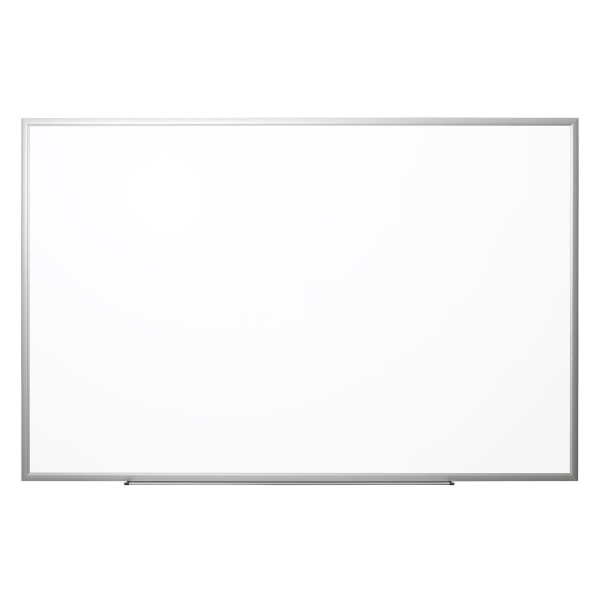 Realspace� Magnetic Dry-Erase Whiteboard, 48