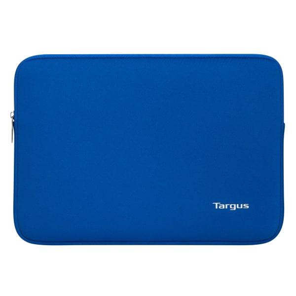 Targus Bonafide Laptop Sleeve For 14  Laptops, Blue