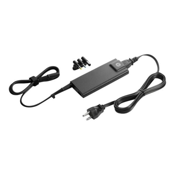 HP 90W Slim AC Adapter - 5 V DC Output