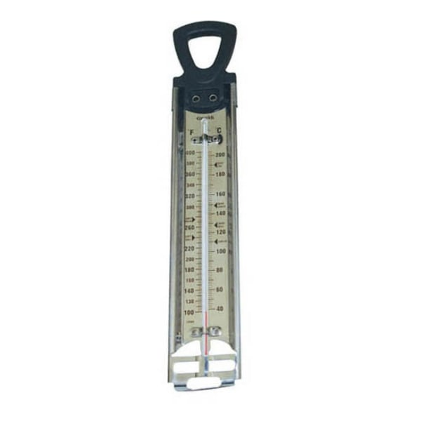 Winco Candy/Fryer Thermometer