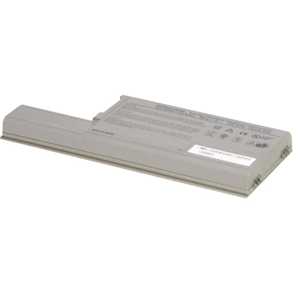 eReplacements Replacement Battery For Select Dell Laptops, 7800 mAh, 312-0402-ER