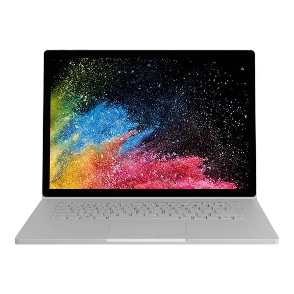 Microsoft Surface Book 2 Laptop, 15