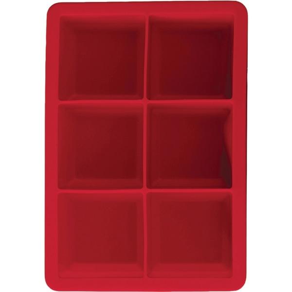 Houdini W6330T Ice Cube Tray - Dishwasher Safe - Silicone