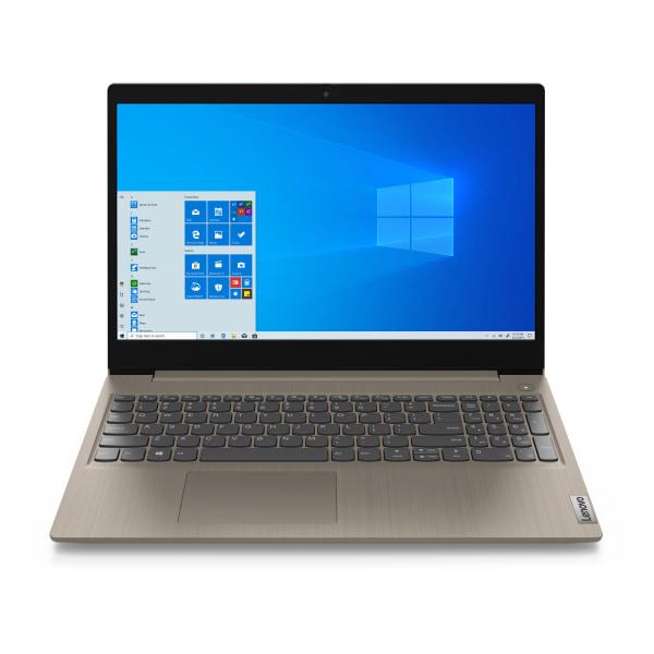 Lenovo IdeaPad 3 (81WE002JUS) 15.6″ Laptop, 10th Gen Core i3, 8GB RAM, 1TB HDD