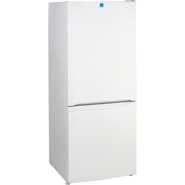 Avanti 9.2 cubic foot Bottom Freezer Refrigerator - 9.20 ft - Reversible - 6.80 ft Net Refrigerator Capacity - 2.40 ft Net Freezer Capacity - 120 V