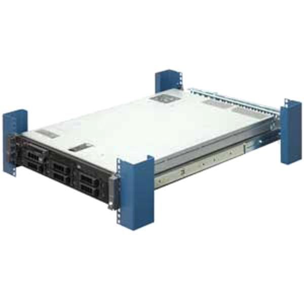 Innovation 2URAIL-R7-CMA Mounting Rail Kit for Desktop Computer