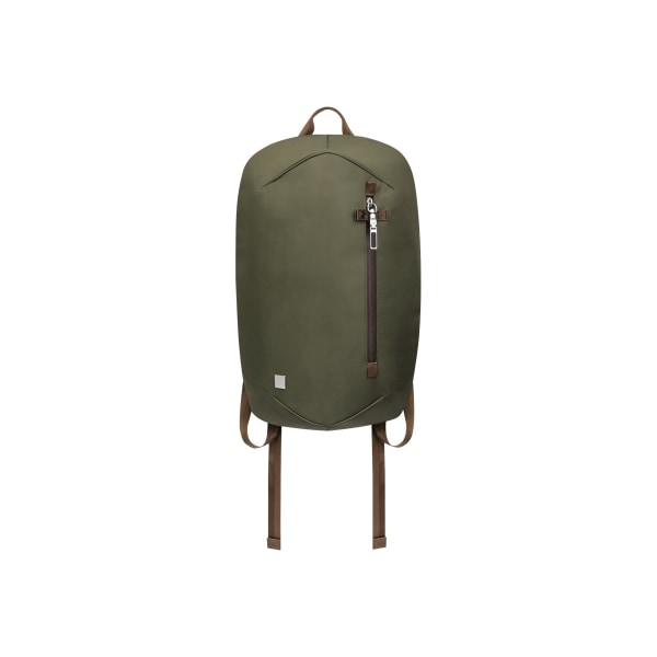Moshi Hexa Lightweight Backpack - Forest Green for Laptops up to 15