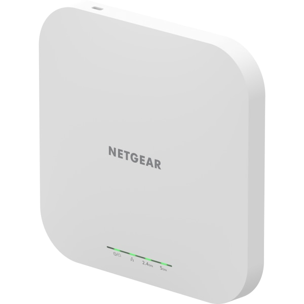 NETGEAR WAX610 2.4/5GHz Gigabit Ethernet Wireless Access Point