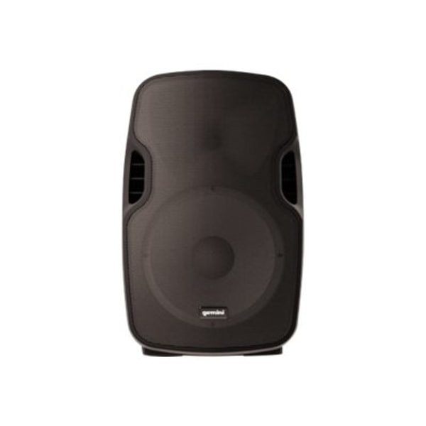 Gemini AS-08TOGO - Speaker - for PA system - wireless - Bluetooth - 2-way