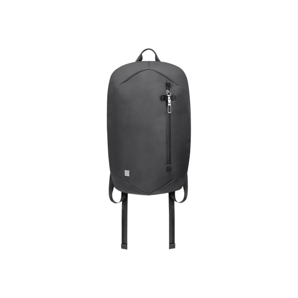 Moshi Hexa Lightweight Backpack - Midnight Black for Laptops up to 15