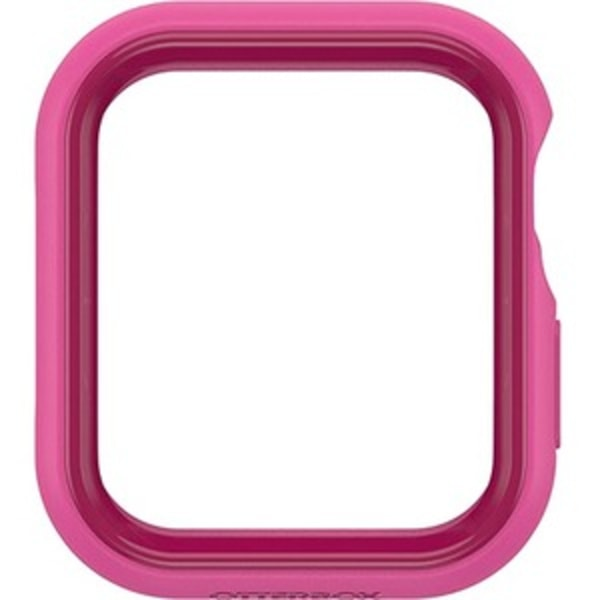 OtterBox Watch Series 4/5 44mm EXO Edge Case - For Apple Apple Watch - Beet Juice Pink - Smooth - Bump Resistant, Crack Resistant, Scrape Resistant -