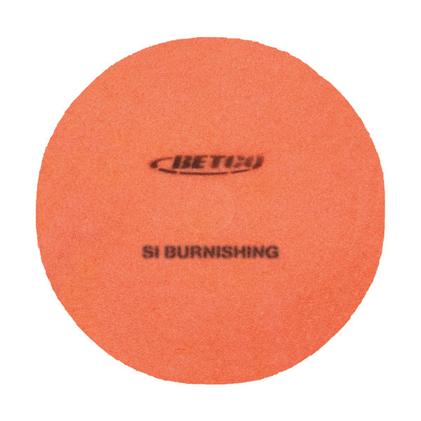 "Betco� Crete Rx Burnishing Pads, 27"""", Pack Of 2 -  E8412700"