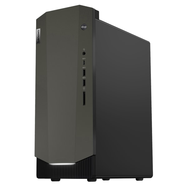 Lenovo 5i Desktop (Octa i7-10700F / 16GB RAM / 512GB SSD / 6GB Video)