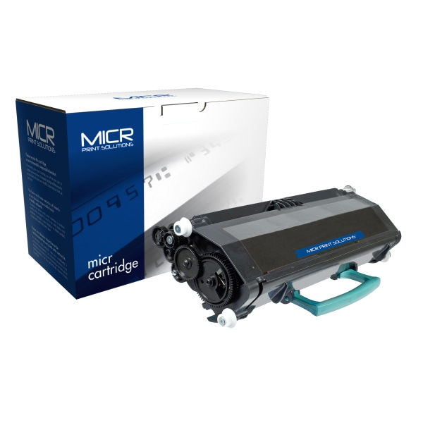 MICR Print Solutions MCR260M