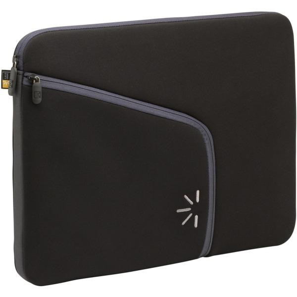 Case Logic Laptop Sleeve For 16  Laptop Computers, Black