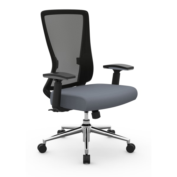 Realspace Lenzer Chair