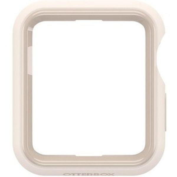 OtterBox Apple Watch Series 3 42mm EXO EDGE Case - For Apple Apple Watch - Sandstone Beige - Smooth - Crack Resistant, Bump Resistant, Scrape Resistan