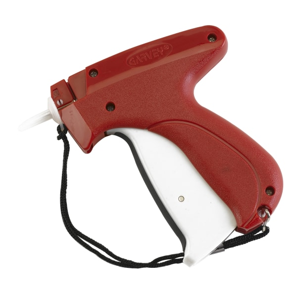 Garvey Freedom Tagging Gun, Red
