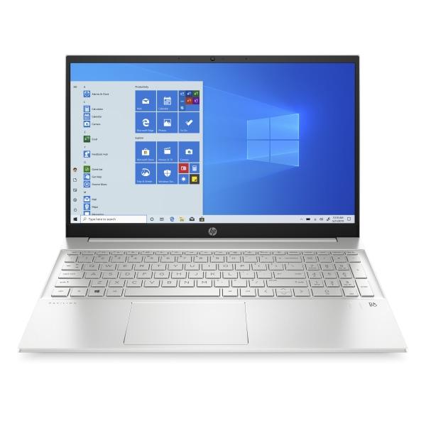 HP Pavilion 15-eg0025od 15.6″ Laptop, 11th Gen Core i5, 8GB RAM, 256GB SSD
