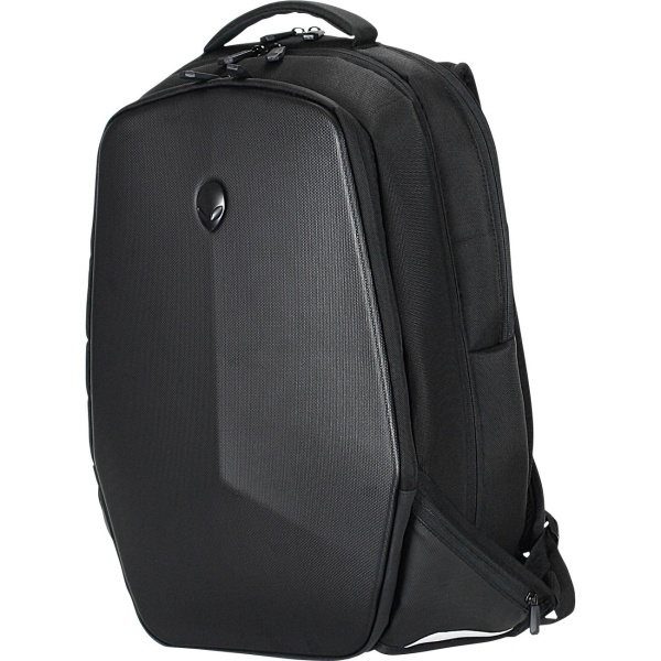 Mobile Edge Alienware Vindicator Carrying Case Backpack For 14.1  Laptops, Black