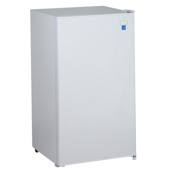 Avanti 3.3 Cu Ft Counter-High Refrigerator, White