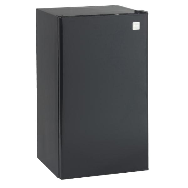 Avanti RM3316B 3.3 Cubic Feet Chiller Refrigerator, Black