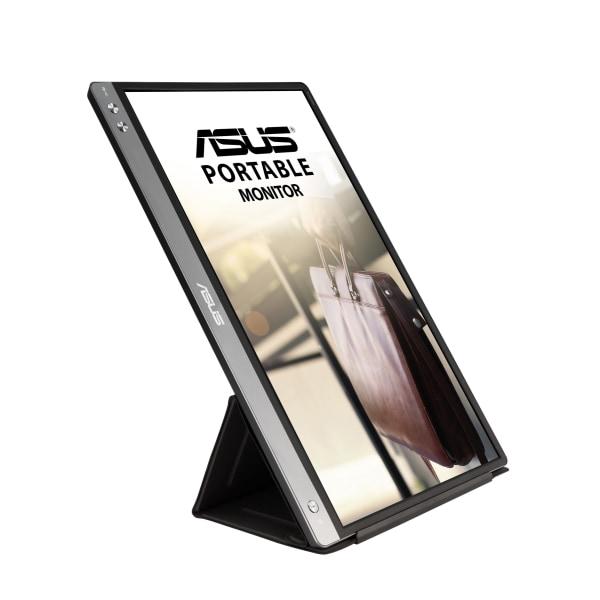 ASUS ZenScreen MB14AC 14″ FHD LED Portable Monitor