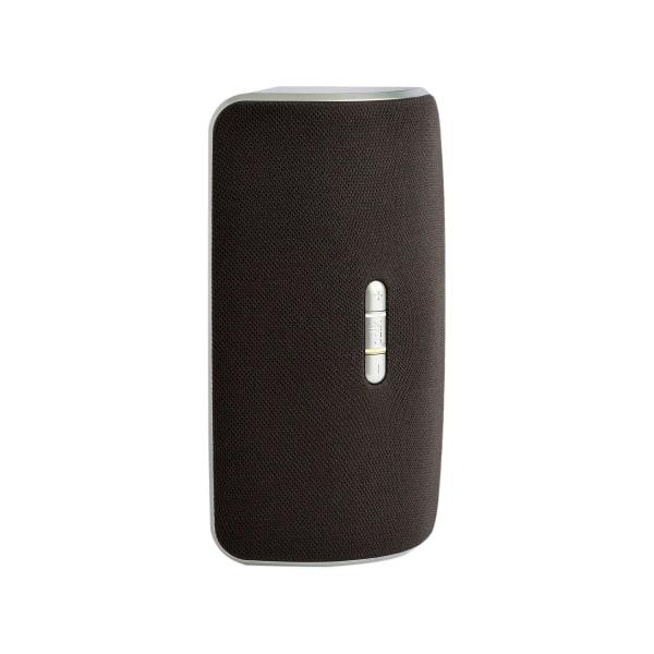 Polk Audio Omni S2 Compact Wireless Multiroom Speaker, Silver, OMNI S2