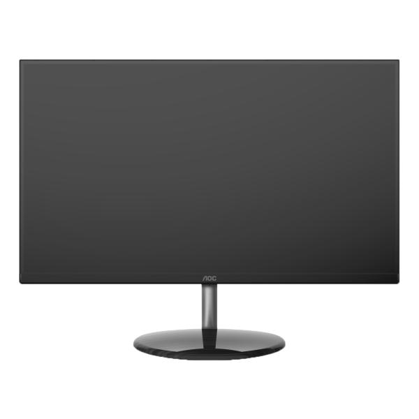 AOC 27V3H 27″ 1080p IPS LCD LED Widescreen Frameless Monitor
