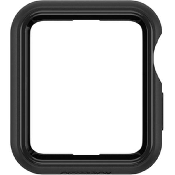OtterBox Apple Watch Series 3 42mm EXO Edge Case - For Apple Apple Watch - Black - Crack Resistant, Scrape Resistant, Bump Resistant - Polycarbonate,