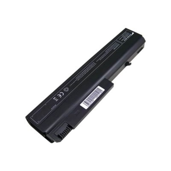 CP Technologies WorldCharge Replacement Battery For Select HP Laptop Computers, 4200mAh, WCH6120