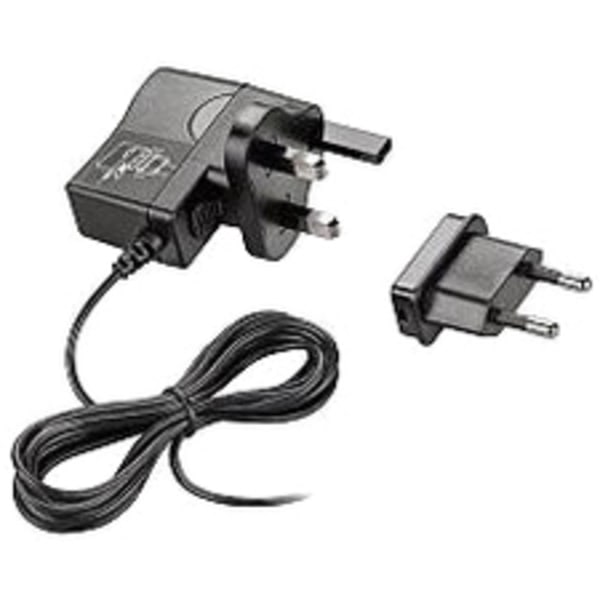 Plantronics AC Adapter - For Headset