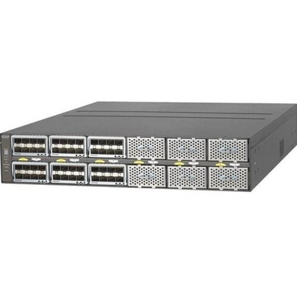 NETGEAR M4300-96X - Starter Kit - switch - L3 - managed - 48 x 10 Gigabit SFP+ - front to back airflow - rack-mountable