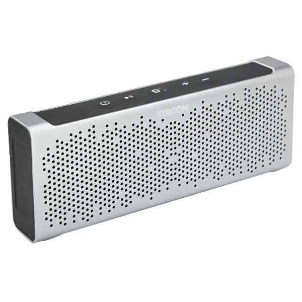 Turcom Titan Bluetooth Wireless Portable Mini Speaker, TS-455