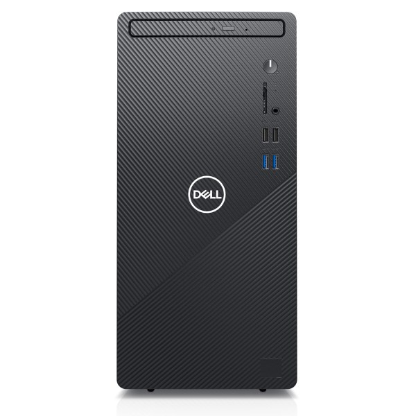 Dell Inspiron 3880 (I3880-5944BLK-PUS), 10th Gen Core i5, 8GB RAM, 1TB HDD + 256GB SSD