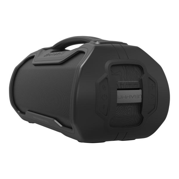BRAVEN BRV-XXL/2 - Speaker - for portable use - wireless - Bluetooth - black