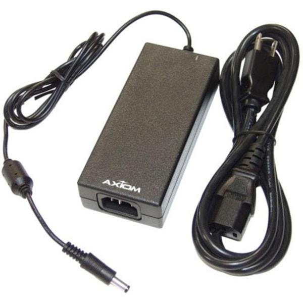 Axiom 90-Watt Slim AC Adapter w/ 6-foot power cord for Dell # 330-1827, 332-1833 - 90 W Output Power