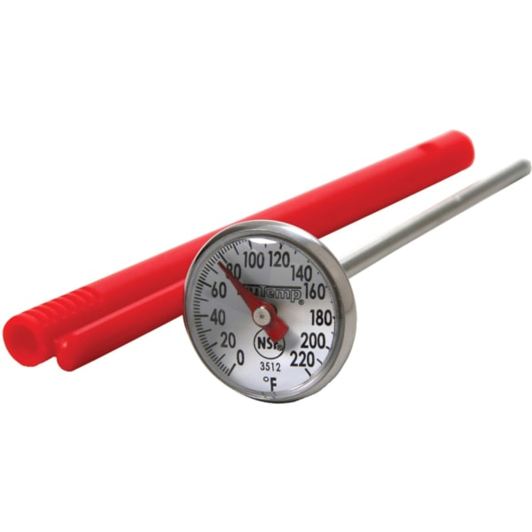 TruTemp Instant Read Thermometer - For Kitchen