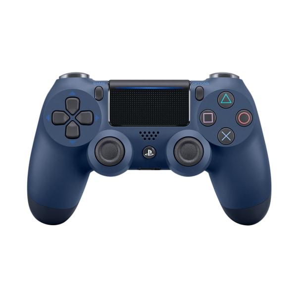 Sony PlayStation 4 DualShock 4 Wireless Controller, Mid Blue