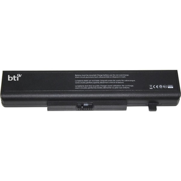 BTI LN-E535 Replacement Battery For Lenovo ThinkPad E440 Laptop Computers, 4400 mAh, LN-E535