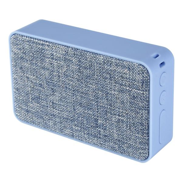Ativa Wireless Speaker, Fabric Covered, Blue, B102BL